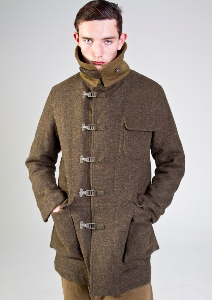 Cabourne AW2011. That wool looks lovely2011 Collection, Collection Fall Winter, Collection Lookbook, Cabourn Nous, Cabourn Aw11, Nigel Cabourn, Autumn Winte Collection, Cabourn Aw2011, New Collection