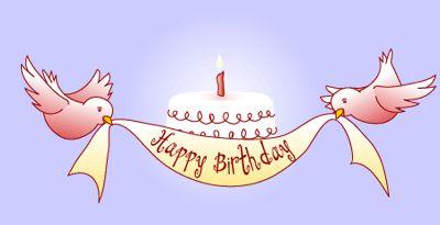 2016 En Güzel Doğum günü mesajları - Güncel ve Anlamlı Doğum günü mesajları - 30 Ocak 2016 - CUMARTESİ