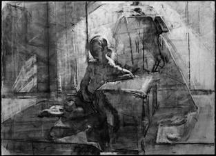 Sangram Majumdar | early works