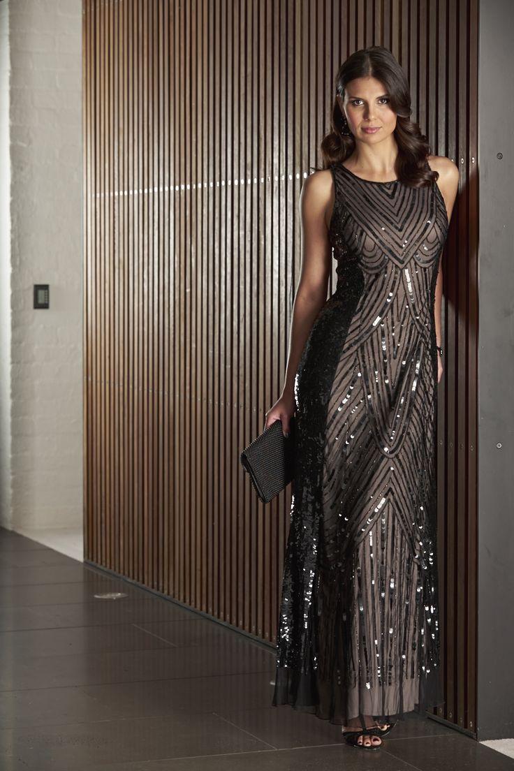 Mr k lace dress 14
