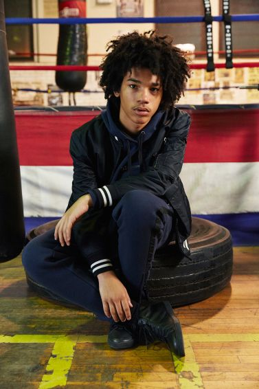 WOOD WOOD, Craig Green and Timo Weiland x Champion Select Line for Urban Outfitters