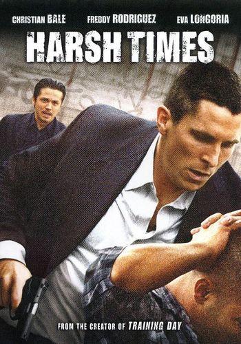 Harsh Times [DVD] [2006]