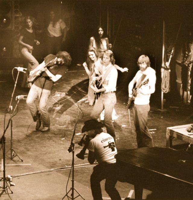 Grateful Dead, 1974
