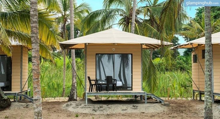Colombia Glamping