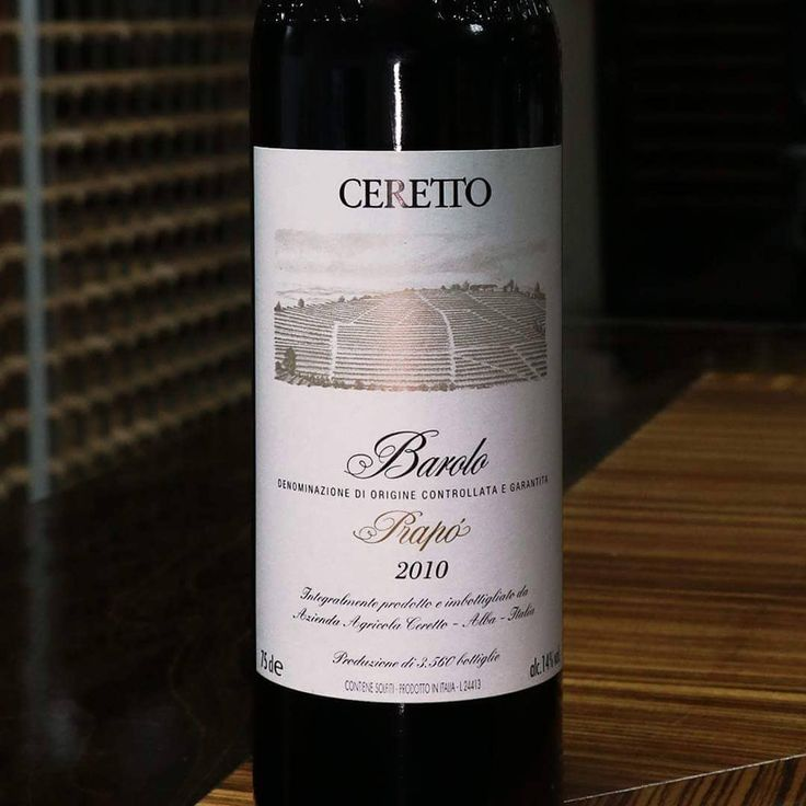 Have fun all-year round! Start with dry January with a twist. Visit https://www.bidvino.com/auction and see all dry wines for you to enjoy, such as this 2010 Ceretto Barolo Prapò!    #RefinedCellar #Bidvino #Auction #WineHK #HKIG #HongKong #Macau #SommLife #Sommelier #AuctionWeek #Wine #Vino #WineLover #WineTime #WeekdayWines #WineCellar #Winery #WineNot #WineGeek #NewYear #NewYear2018 #DryJanuary #Ceretto #Barolo #Prapo