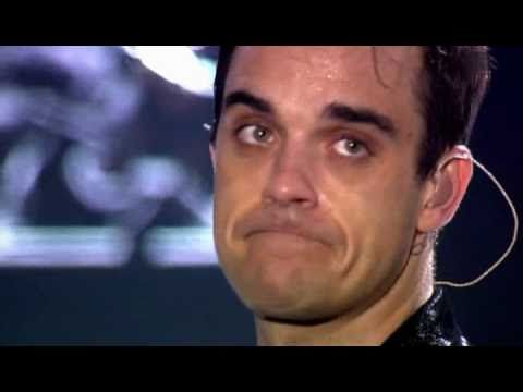 Robbie Williams - Angels - Live in Berlin (Intensive Tour)