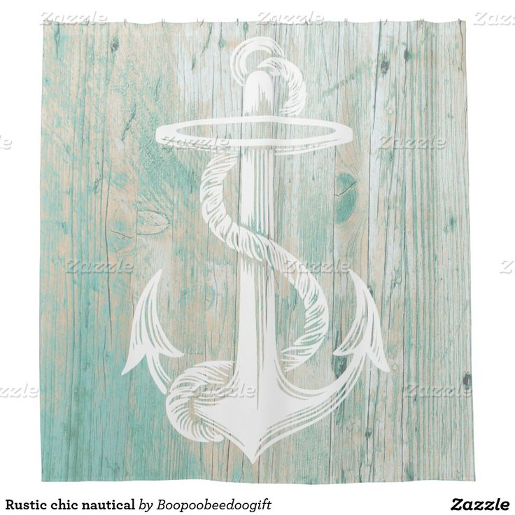 Ideas about nautical shower curtains on pinterest anchor shower