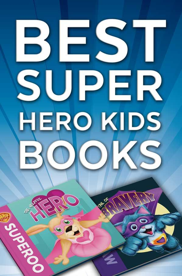 Best Super Hero Kids Books  ADVENTURE BOOKS FOR YOUNG HEROES! Introducing the Hero Pals, a new series of exciting story books that are sure to bring smiles to your heroes-in-training.  Every adventure has been specifically designed for maximum fun and entertainment for ages 3 to 8. https://heropals.com/