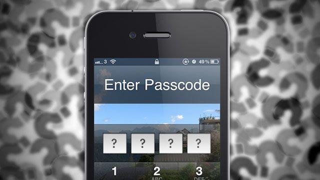 Como Desbloquear Senha de Iphone 4, 5 | Satelite Ao vivo