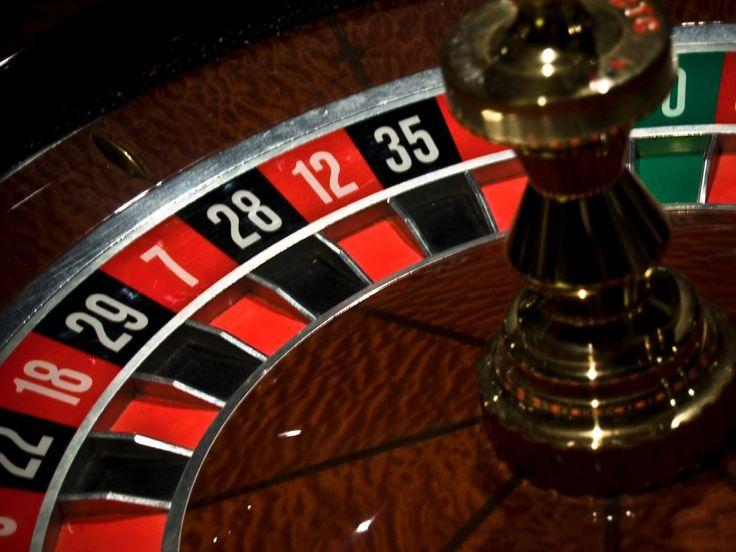 Rim sistem roulette futures trading like gambling