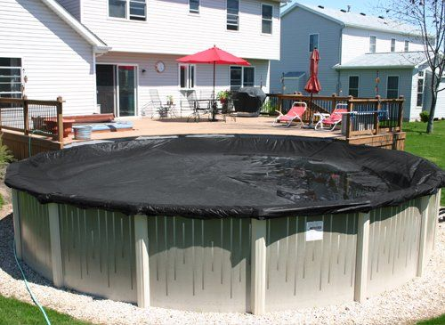 22 best winterizing your pool images on pinterest canada - Above ground swimming pool supplies ...
