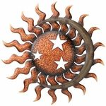 Sun And Moon Wall Decor 171 best sun and moon wall art images on pinterest | sun shine
