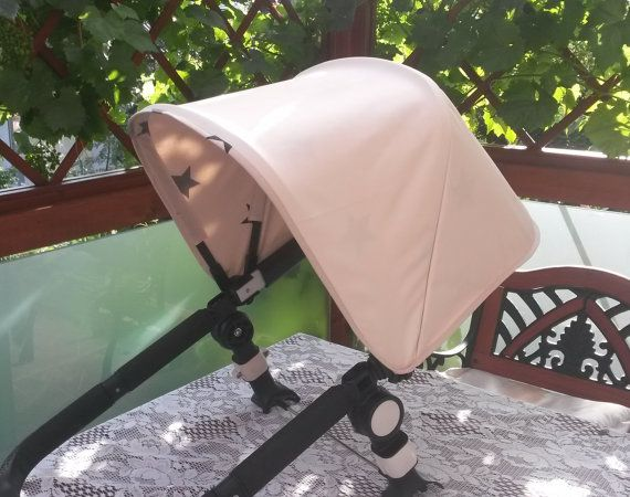 Canopy Hood for Bugaboo Cameleon 123