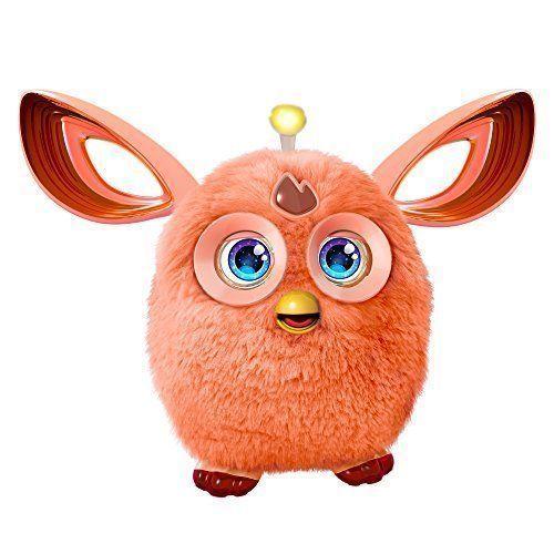 Hasbro Furby Connect Friend, Orange #Hasbro