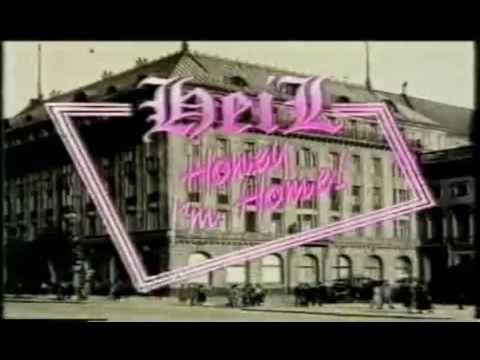 Heil Honey I'm Home!  (1990) Odd spoof of sitcoms