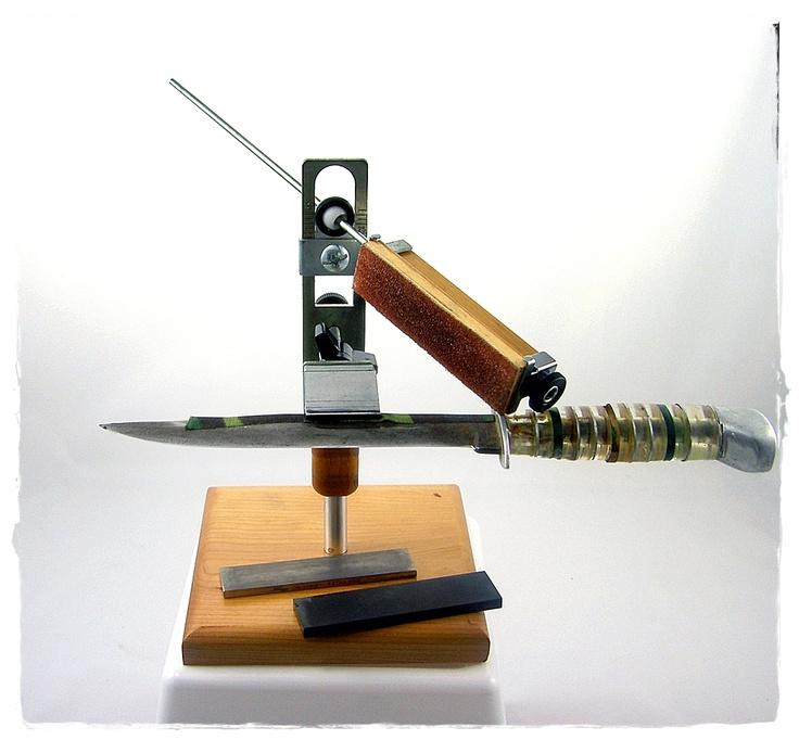 Best Knife Sharpener America Test Kitchen