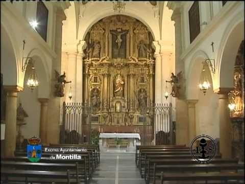 San Juan de Avila. Montilla. Córdoba. Spain