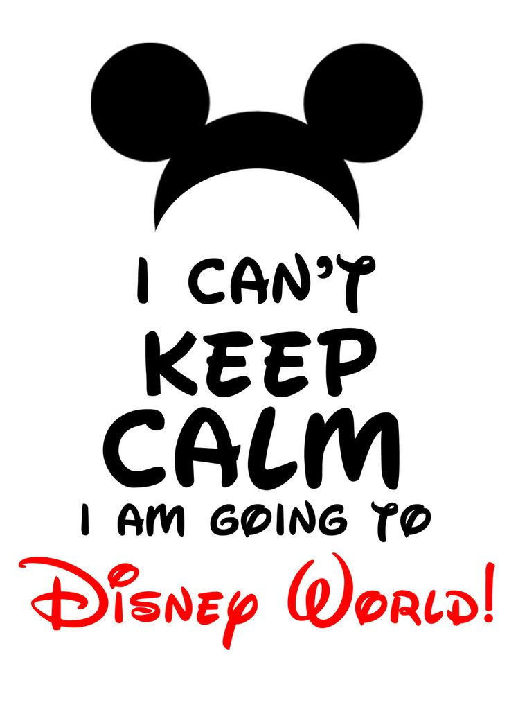 partyexpressinvitations - I Can't Keep Calm I'm Going to Disney World! Mickey Mouse, $3.99 (http://www.partyexpressinvitations.com/i-cant-keep-calm-im-going-to-disney-world-mickey-mouse/)