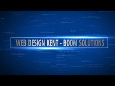 Web Design Kent - Boomsolutions