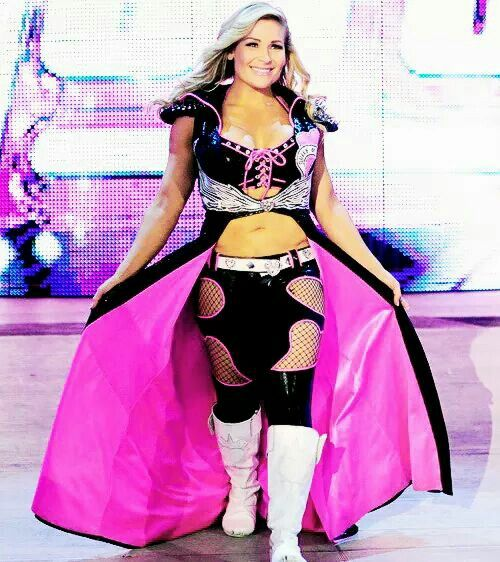 103 Best Images About The Muppets On Pinterest: 103 Best WWE Natalya Images On Pinterest