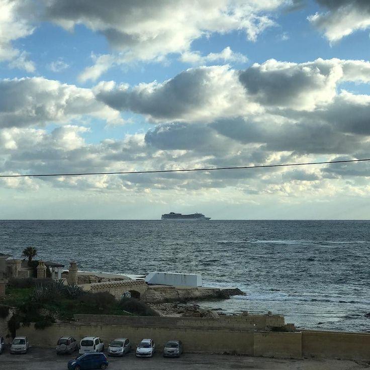 #goldentulip #malta Room View