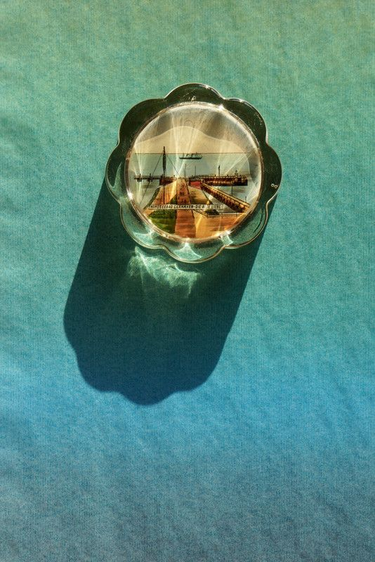 Jessica Backhaus ~ Alte Liebe 2015 (Six Degrees of Freedom)