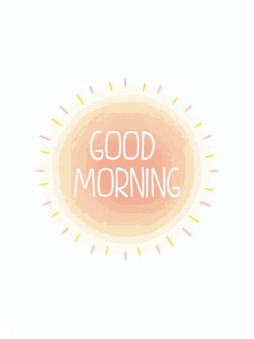 Good morning followers!   Jennifer