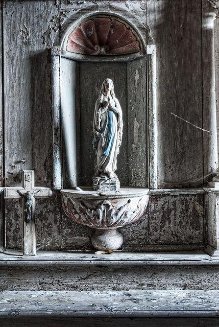 Maria by rivende, via Flickr