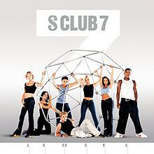 7 (S Club 7 album) - Wikipedia, the free encyclopedia