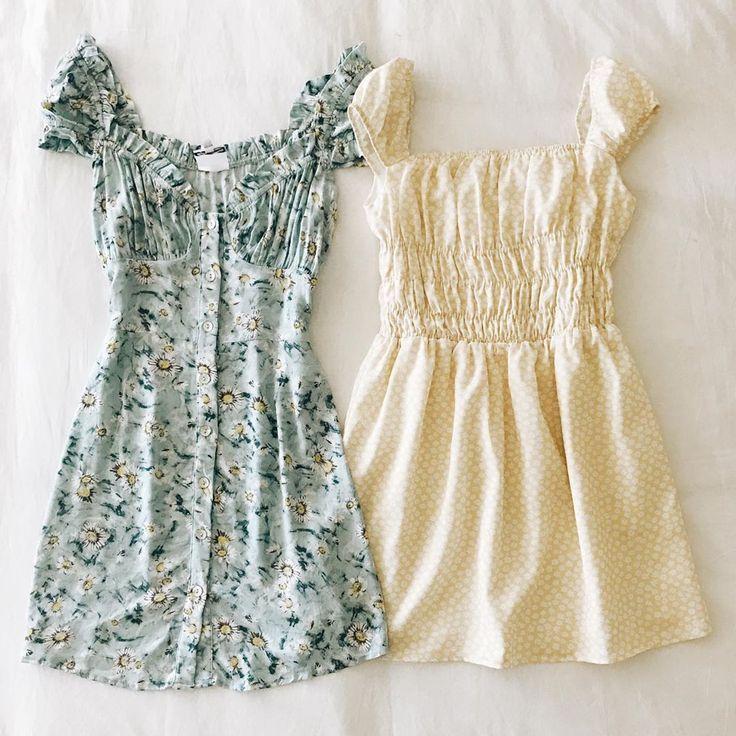 """Frankie Phoenix auf Instagram: """"Wir lieben unsere neuen Sommerkleider, tippen …"""