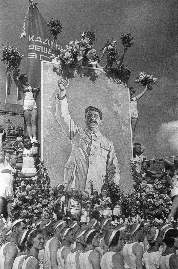 Москва. Лучший друг физкультурников. 1935.-Moscow. The best friend of athletes. 1935.