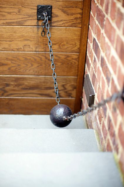 Traditional By Tuckahoe Creek Construction Inc Ball And