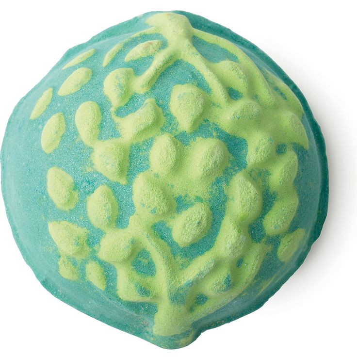 GUARDIAN OF THE FOREST BATH BOMB (V)  cypress, rosewood, lime, oakmoss, lustre   - £4.25