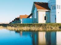 Noordzee Résidence De Banjaard | RP Care - Zorgvakantie