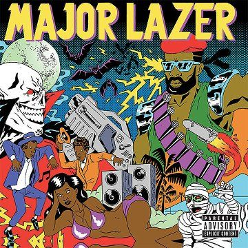 Major Lazer - The Best Songs (2016) - http://cpasbien.pl/major-lazer-the-best-songs-2016/