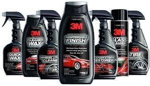 Car Care Products!!