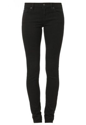 Super Skinny - Jeans slim fit - black