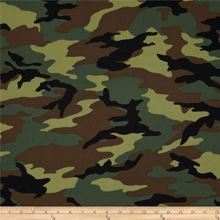 free printable camouflage birthday party invitations%0A Camo Army Camo Green from Designed by Whistler Studios for Windham Fabrics   this cotton print fabric is perfect for quilting  crafts  apparel and home  d  cor
