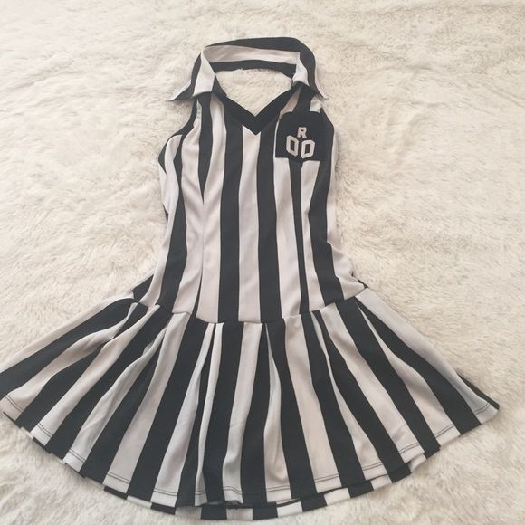 Referee costume Referee costume size XS Dresses Mini