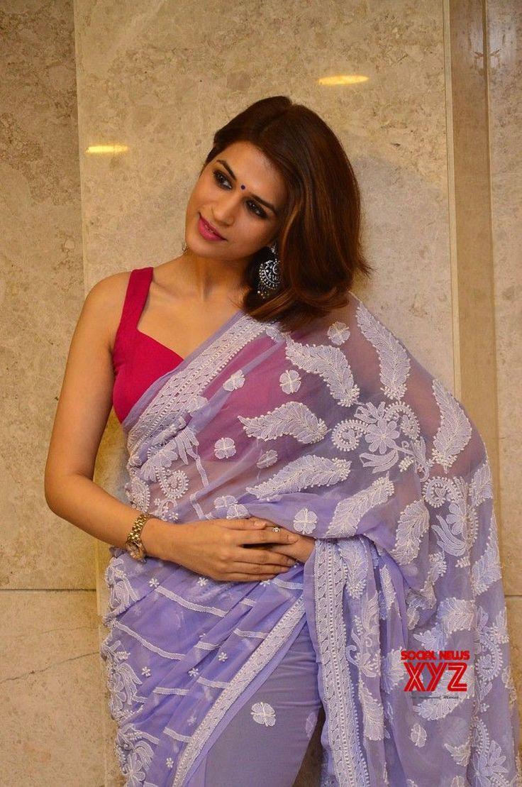 Actress Shraddha Das - Social News XYZ