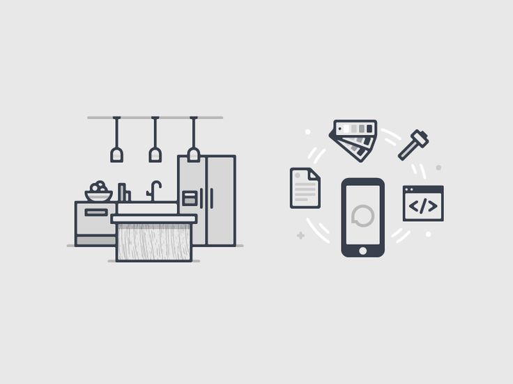 Operator Site Icons by Ryan Putnam for Operator