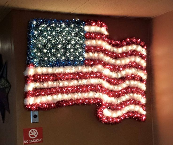Everyone has their own definition of Patriotism. It can have a different meaning for many people and for many different reasons. I th...