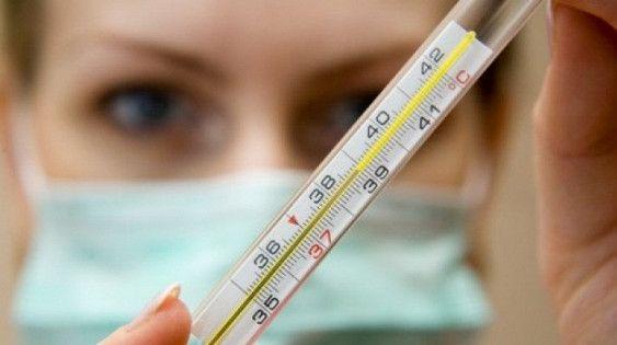 В Россию идет смертельный грипп