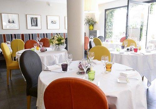 La Table du Cantemerle - Restaurant gastronomique à Vence
