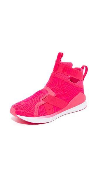 4d62eee0a ¡Consigue este tipo de zapatillas altas de Puma ahora! Haz clic para ver  los detalles. Envíos gr… | Zapatillas para mujer :: Zapatillas altas  (Shopbop) ...