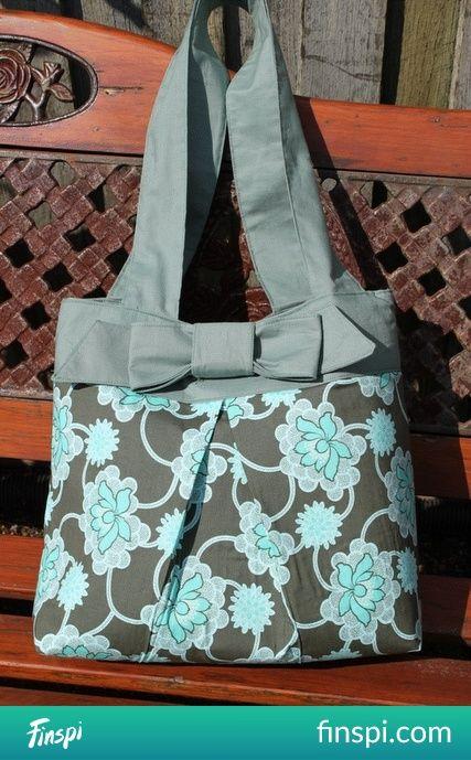 handbag #diy