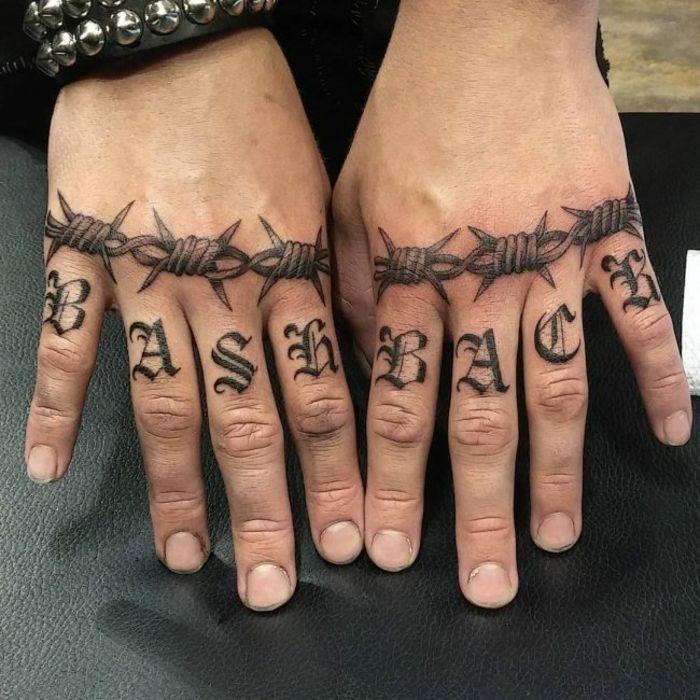 1001 Ideas De Tatuajes En La Mano Y Sus Significados Tatuajes En La Mano Tatuajes Manos Tattoo