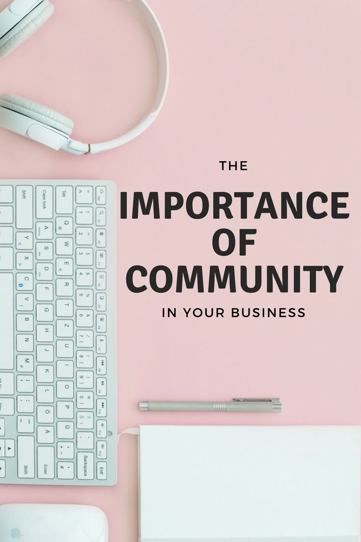 Learn how to MASTER online marketing by utilizing the power of community!  PIN to any business related board and share with your fellow entrepreneur