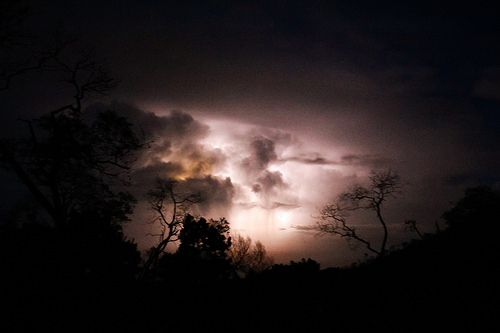 Thunderstorms 2