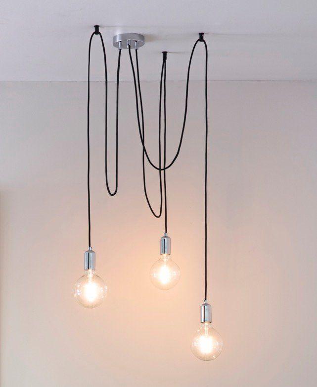 Drishya 3 Light Cluster Pendant Cluster Pendant Lighting Pendant Lights Uk Living Room Lighting 3 light cluster pendant